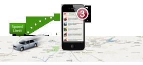 tracking vehicle, vehicle tracking