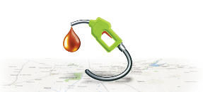 Car Fuel Tracking System