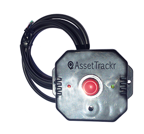 Vehicle tracking device 1