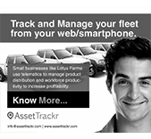 track and manage your fleet