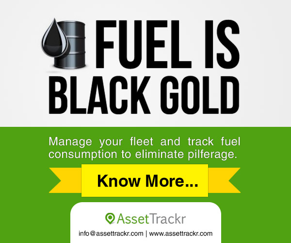 Fuel Theft Solution | Fuel Monitoring Solution for India