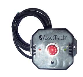 Vehicle tracking device 1